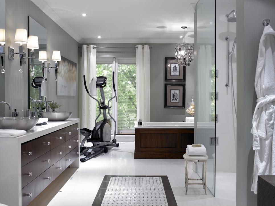 brampton bathroom renovation